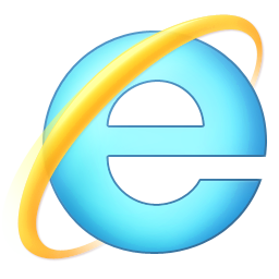 Internet Explorer6.0浏览器纯净版安装包