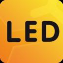 LED弹幕