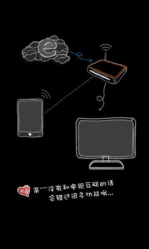 TCL多屏互动   截图
