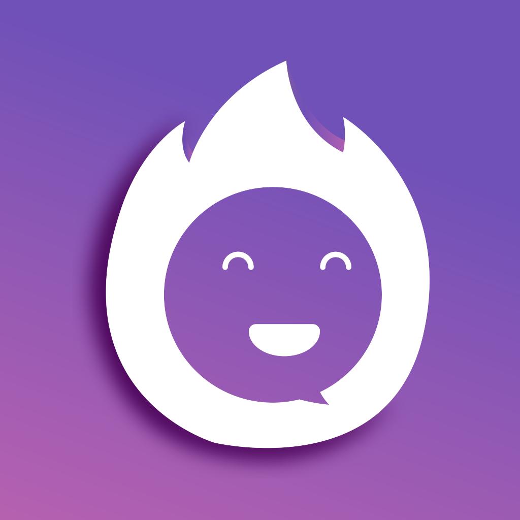 火山聊天app