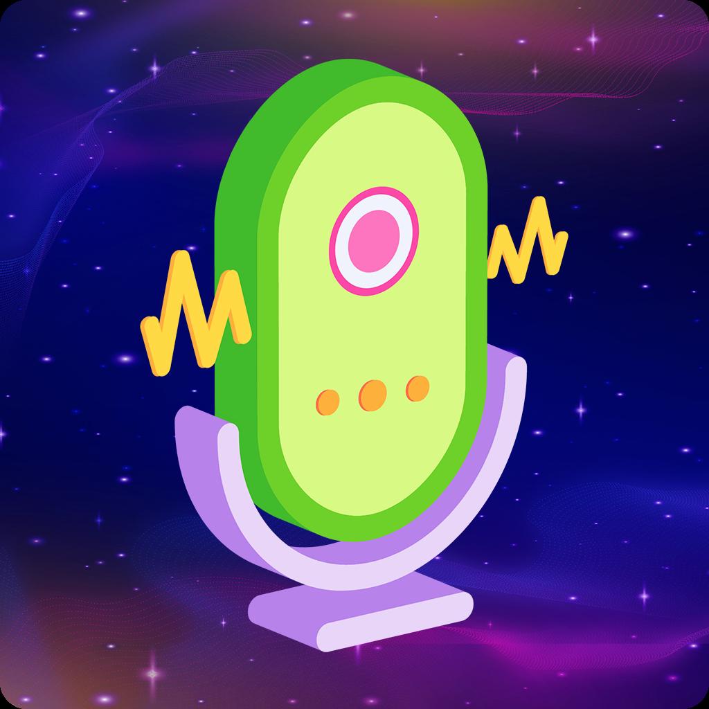抖音狗子酱变声器app