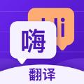 讲话翻译软件
