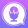王一博地铁晚安语音包音频素材app免费版