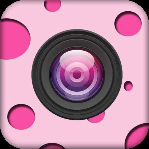 美眉自拍相机app