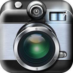 鱼眼相机app
