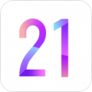 21相册app