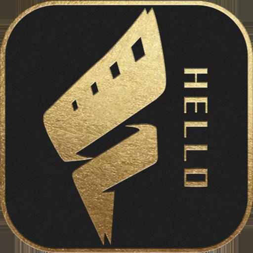 哈喽视频编辑app