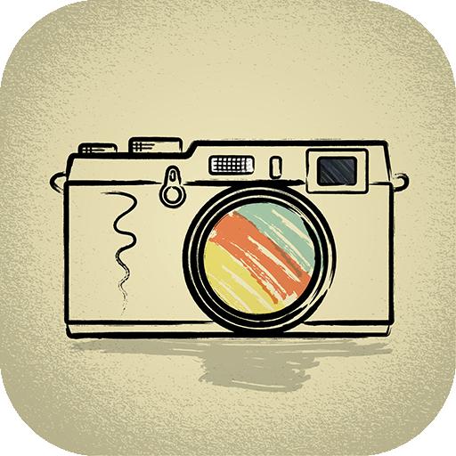 奇米搞怪相机app