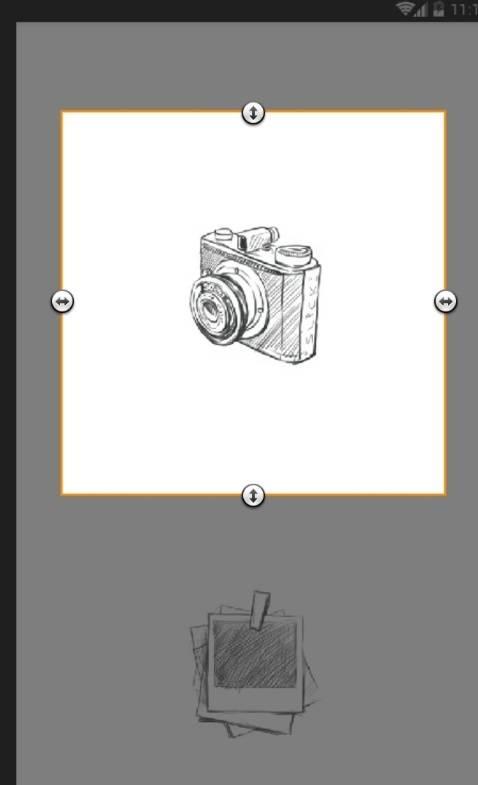 素描图片生成app截图