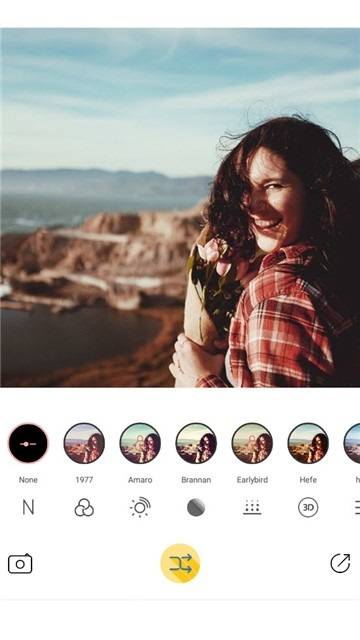 photostar app截图