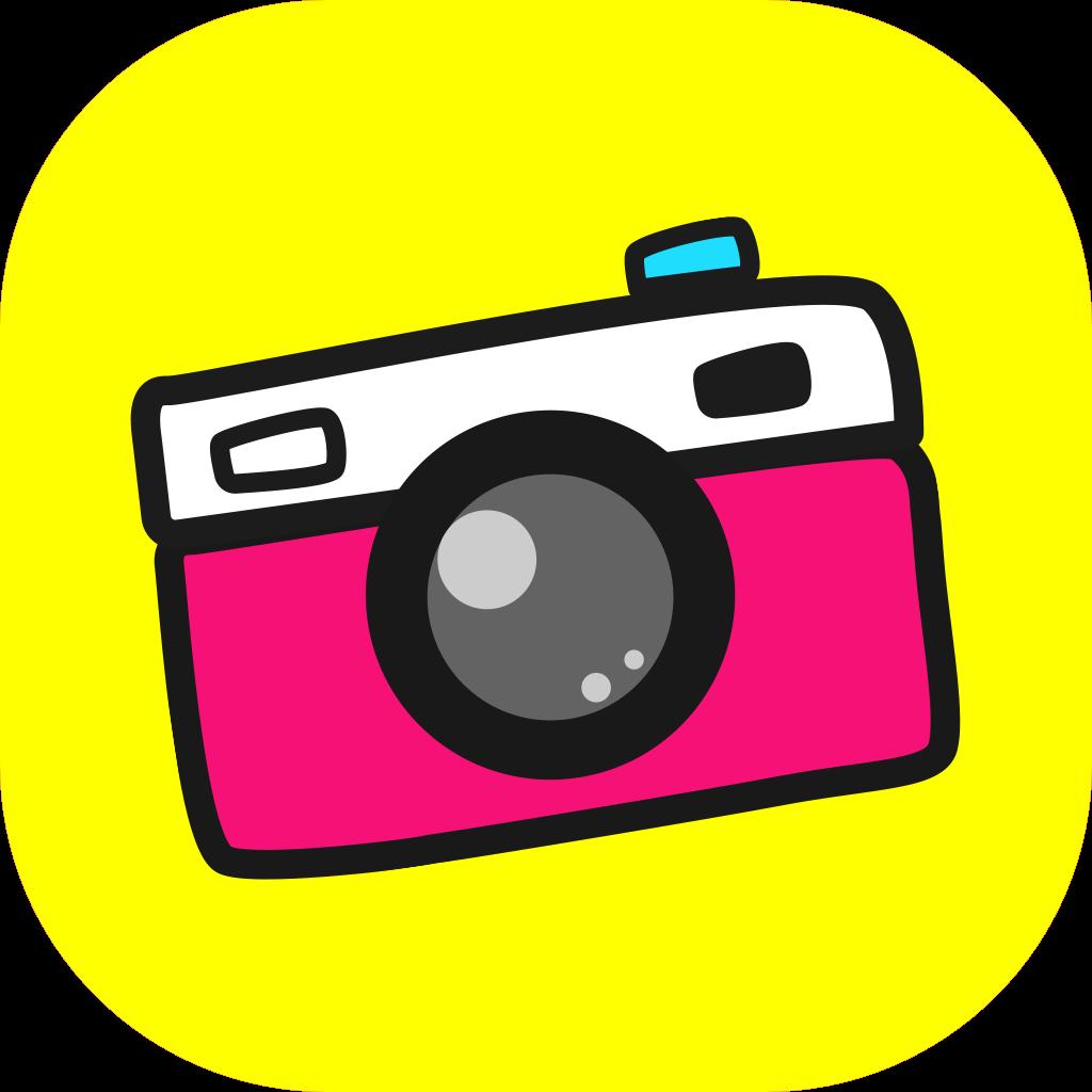 咔咔相机app