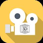 3D短视频制作app