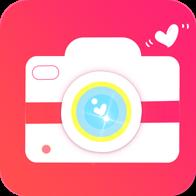 幸运壁纸相机app