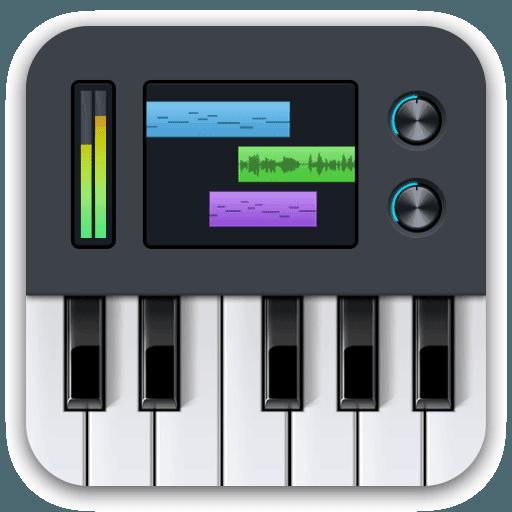 音乐制作工坊app