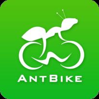 小蚁共享单车