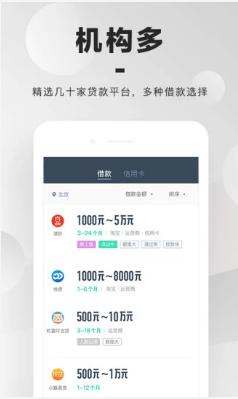 快消王贷款app截图