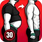 男性减肥健身