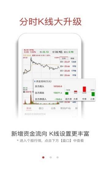 贵金属行情融通金app截图