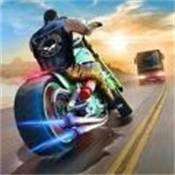 重型摩托竞赛