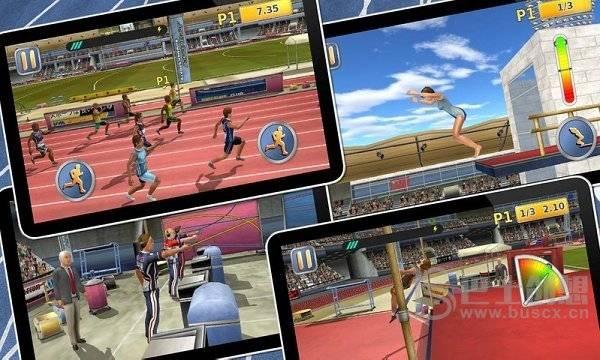 奥运竞技2