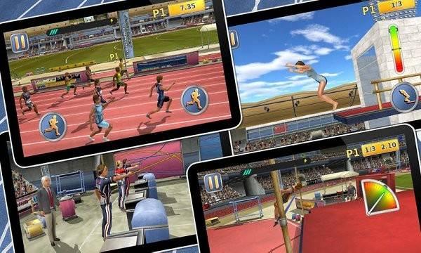 奥运竞技2截图