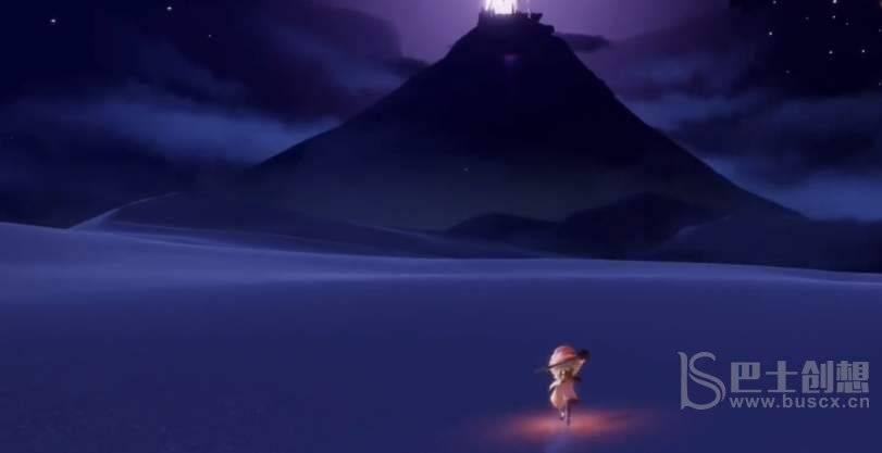 光遇寻找小王子任务怎么完成 星漠中沉思的小王子位置介绍