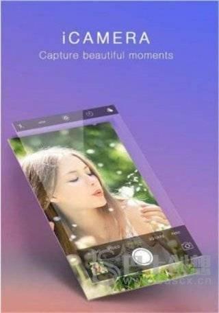 iCameraOS12