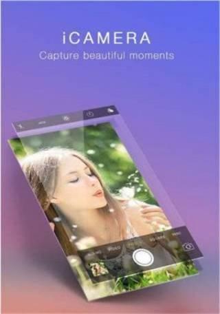 iCameraOS12截图
