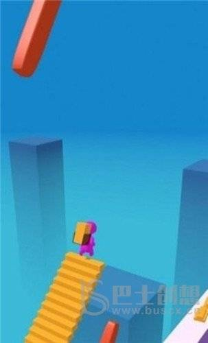 楼梯大作战