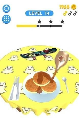 早餐达人截图
