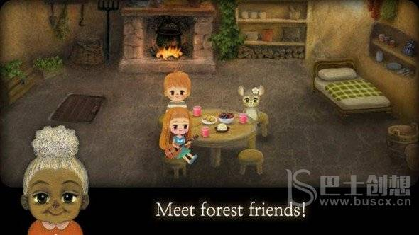 小浆果之林故事2