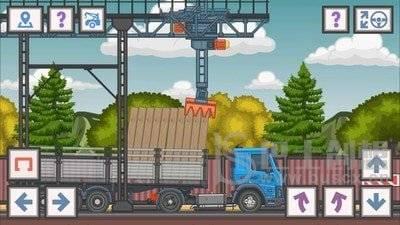 超级卡车模拟驾驶