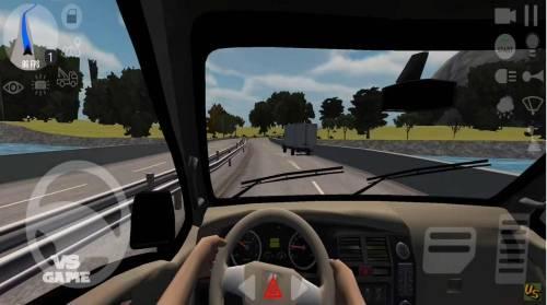 遨游巴西卡车模拟器截图