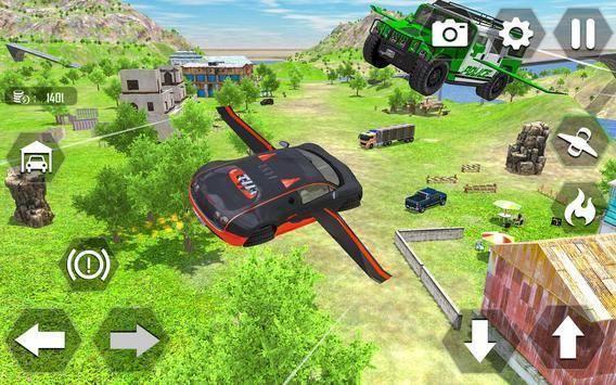飞车极限模拟器截图
