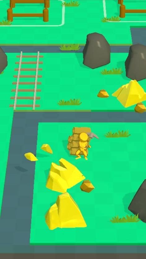 狡猾的世界3D截图