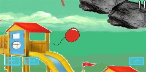 飞吧气球截图