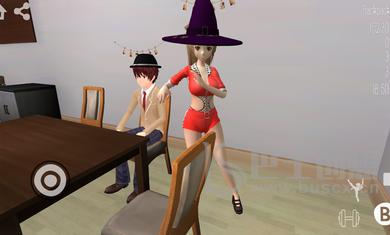 虚拟女友模拟器