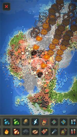 WorldBox世界盒子截图