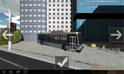 公交车游戏