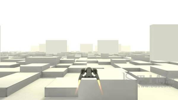 极限飞行模拟