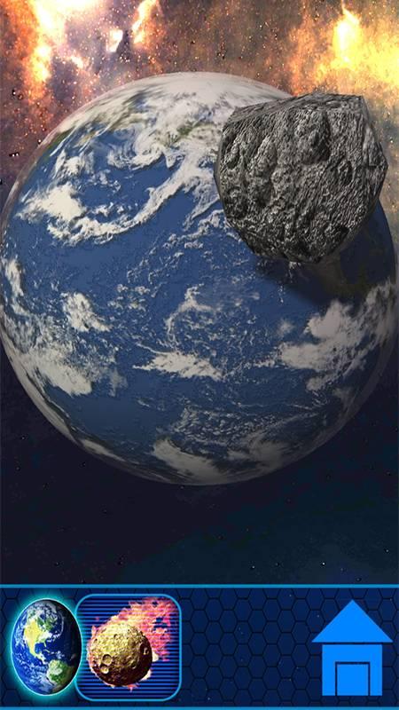 垃圾破坏星球