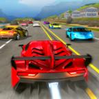 交通赛车驾驶模拟器