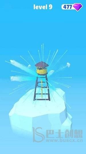 滚雪球大师2021