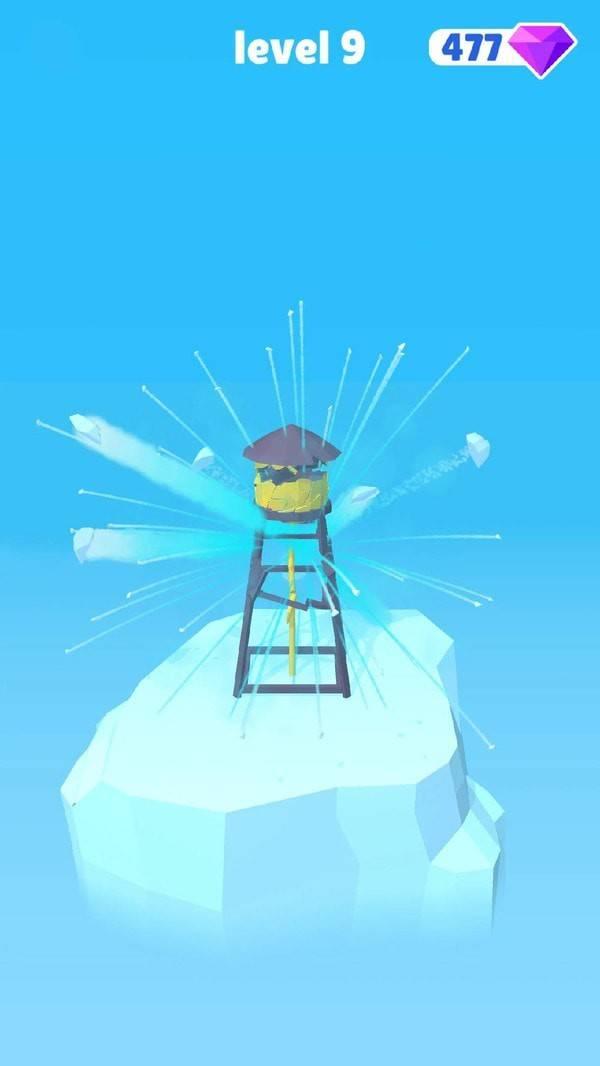 滚雪球大师2021截图