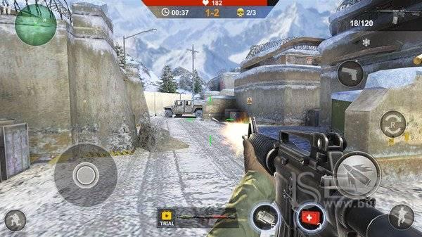 射击猎手3D