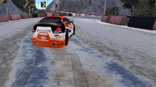 疯狂碰撞赛车截图