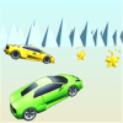 冲刺竞速赛车