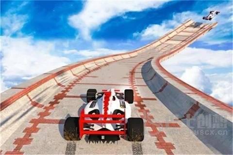 极速赛车2021