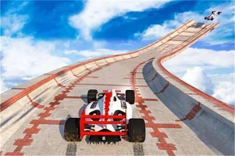 极速赛车2021截图