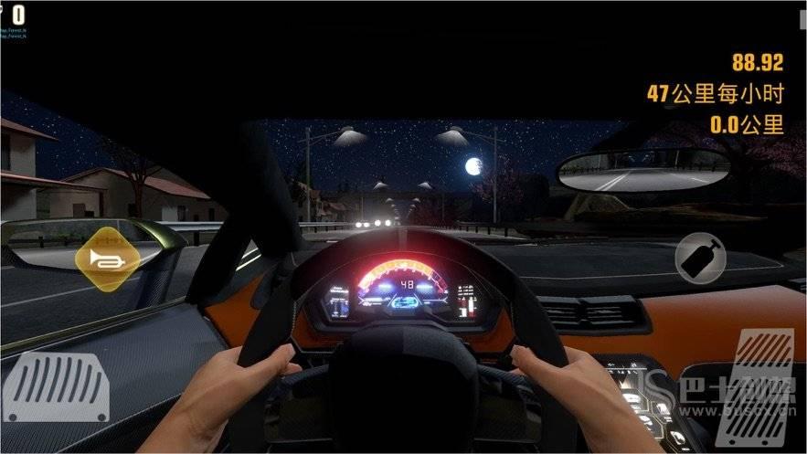 真实公路汽车2模拟器